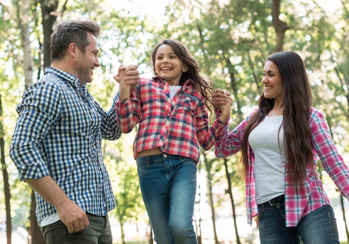 Hogyan neveljek gyermekemből sikeres felnőttet