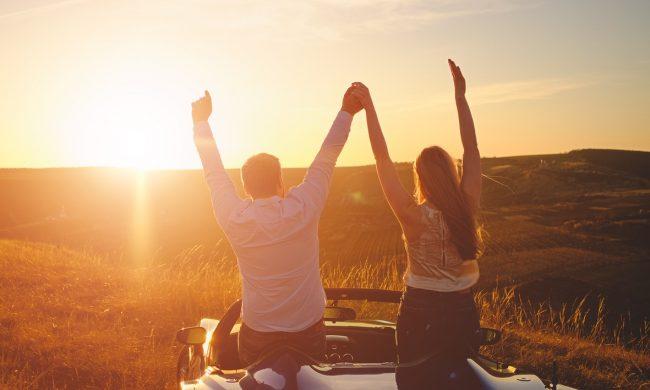 Kulcs az élethez, kulcs a boldogsághoz